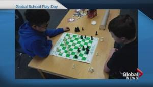 Global School Play Day to be held Feb. 3