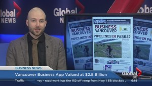 BIV: Vancouver business app valued at $2.8 billion
