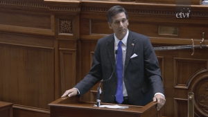 "South Carolina state senator says  taking down the Confederate flag is ""the right thing to do"""