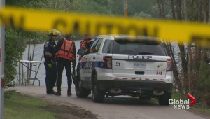 Brampton father drowned while trying to save daughter
