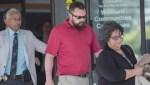 Constable Sarah Beckett's killer pleads guilty