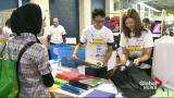 Helping children get back to school