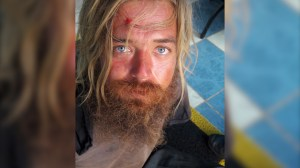 Anton Pilipa, missing Canadian found near Amazon rainforest, comes home to Toronto