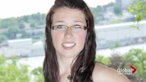 Canadian Forces member arrested for online comments on Rehtaeh Parsons