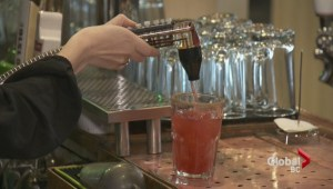 New B.C. liquor law goes into effect Monday