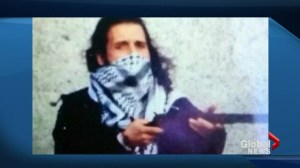 Police: Michael Zehaf-Bibeau has no criminal history in Calgary