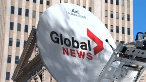 Introducing Global News 1, a new 24-hour news channel