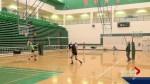 Saskatchewan Huskies women's volleyball team set for playoff push