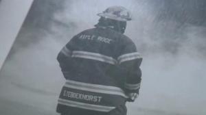 Family remembers B.C. firefighter hero