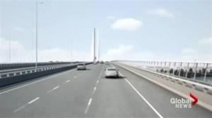 SNC Lavalin gets Champlain Bridge contract