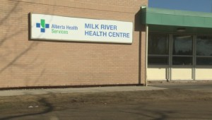 Two new family physicians recruited to Milk River