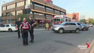 Calgary councillors push to protect pedestrians