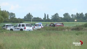 2 people facing charges after two hour RCMP pursuit