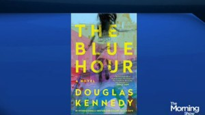 Book: The Blue Hour