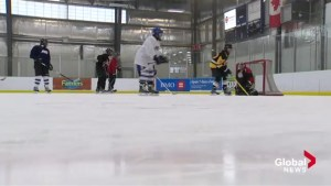Halifax now home to first special needs hockey club