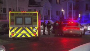 2 women injured in Lasalle house party