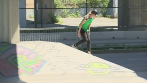 Vancouver looks for 'skateboarding host'