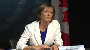 Canadian Forces discuss changes they hope to implement following sexual assault review