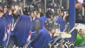 Kelowna Rockets gearing up for new season