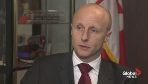 "Byford: TTC suffers from a ""triple whammy"""