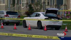 Calgary police believe fatal shooting was targeted