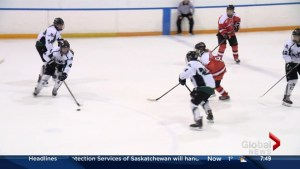 Saskatoon Stars off to hockey nationals