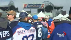 Jets-Oilers rivalry rekindled with Heritage Classic