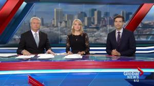 Global News Hour at 6 Edmonton: April 25