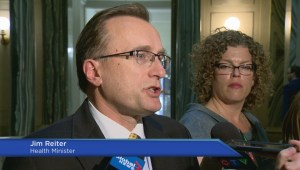 Saskatchewan legislative assembly starts fall session