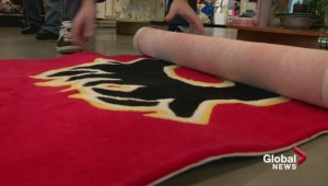 Here's your chance for cheap Flames gear, and to help out Goodwill and the Special Olympics