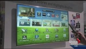 Smart TV concerns