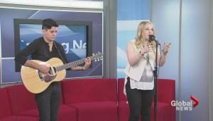 Singer-songwriter Nikki W
