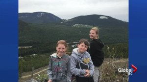 Missing Barriere family found safe