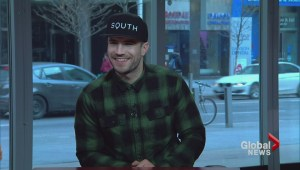 Sam Hunt quit football for country music