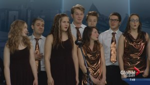 Youth Singers of Calgary