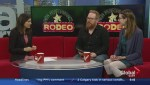 Calgary's 31st High Performance Rodeo is underway