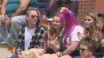 Lethbridge celebrates Pride Fest 2016