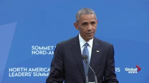 Obama delivers thoughtful response to Brexit and increasing fears over globalization