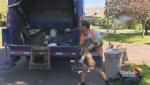 Beaconsfield garbage bin deadline