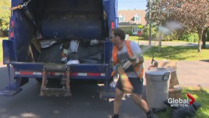 Beaconsfield garbage bin deadline
