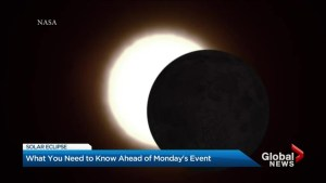 Simple household items to use to safely watch Monday's eclipse.