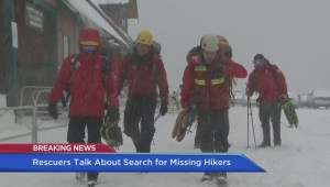 Missing snowboarder located