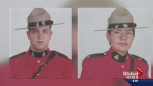 Ten years after a tragedy, Spiritwood remembers two fallen RCMP officers