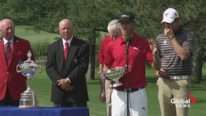 RBC Canadian Open: DeLaet takes Rivermead Cup as Low Canadian