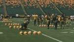 Edmonton Eskimos equipment manager to work 1000th CFL game