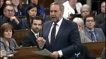 NDP's Mulcair slams Justin Trudeau for not denouncing U.S. travel ban on Muslim majority countries