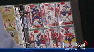 National Hockey Card Day