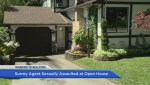 Surrey real estate agent assaulted at open house