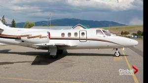 The cause of the small plane crash that killed Jim Prentice still unclear