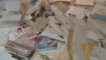 North Vancouver watermain break
